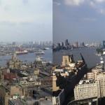 China consumió en 3 años más cemento que EEUU en 100