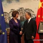NORMAS DE PROTOCOLO EN CHINA