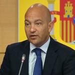 """García-Legaz """"China tiene como objetivo invertir en España"""""""