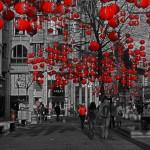 CRECEN LAS INVERSIONES CHINAS EN EUROPA