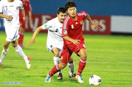 El futbol una asignatura obligatoria | Blog Españachina.es