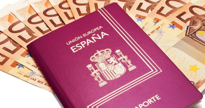spanish golden visa - Blog EspañaChina.es