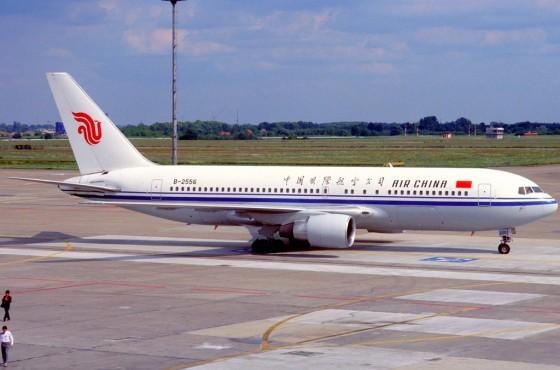 Más vuelos entre China y España | Blog Españachina.es