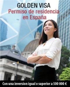 Permiso de Residencia: los compradores extranjeros invierten en España 741,6 millones en casas