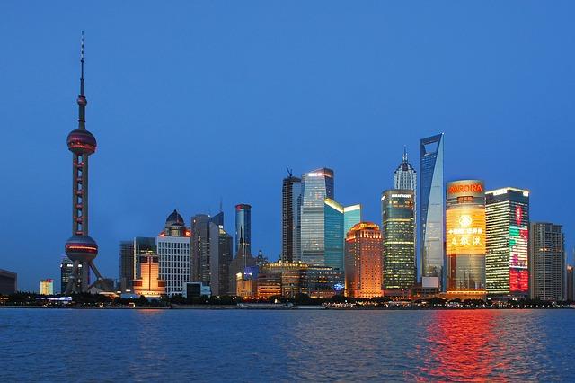 China cuenta con más multimillonarios que EE.UU