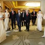 China, cuenta con más multimillonarios que EE.UU.