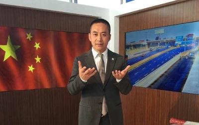 inversores chinos en España Li Zice