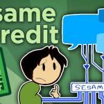 Sesame Credit – Juegos de propaganda
