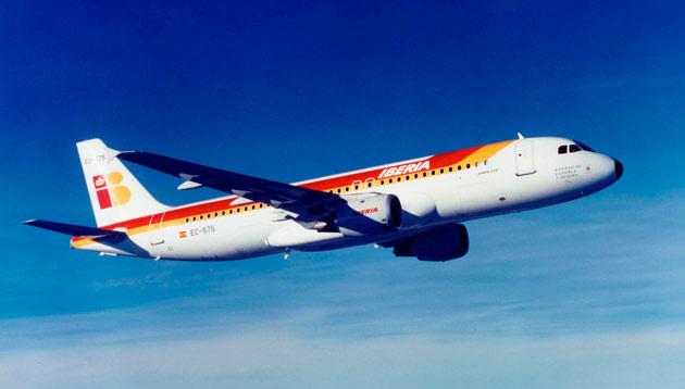 Iberia: vuelos directos desde Madrid hasta China y Japón