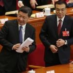 XIII Plan Quinquenal de China: planificación de crecimiento económico chino.