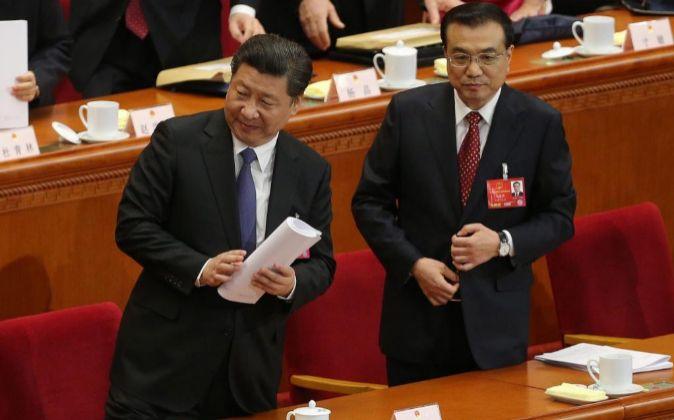 XIII Plan Quinquenal de China: Asamblea