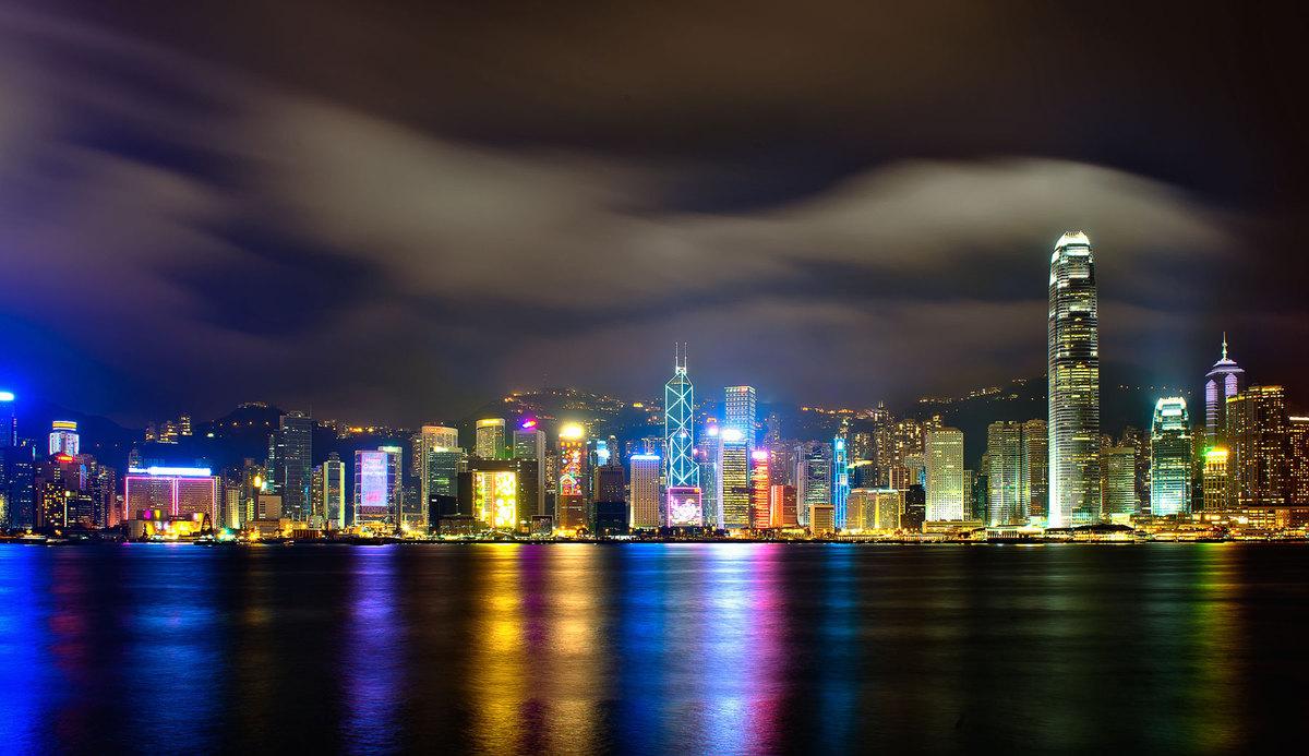 Viaje a Shanghái: el Malecón