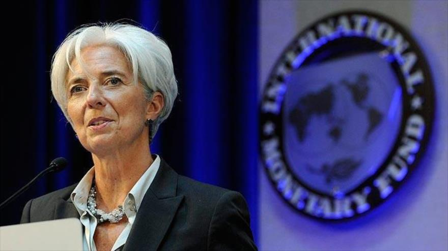XIII Plan Quinquenal de China: Lagarde