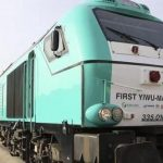 La nueva ruta de la seda: la red ferroviaria más grande del mundo llega hasta Madrid.