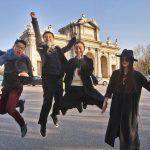 ¿Por qué El Corte Inglés ha invitado a Madrid a cuatro influencers chinos?