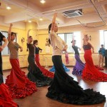 Flamenco en China: comienza a despertar el interés