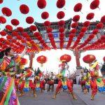 Fiestas populares chinas, descubre más sobre el país asiático