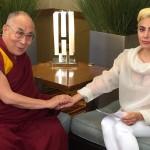Lady Gaga desata la ira de sus seguidores chinos