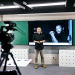 Profesor chino y estrella en Internet, la historia de Liu Jie