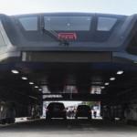 El autobús del futuro es ya una realidad en China
