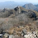 China recurre al crowdfunding para salvar la Gran Muralla China