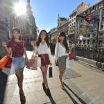 2018 Será el año del turismo chino – Unión Europea