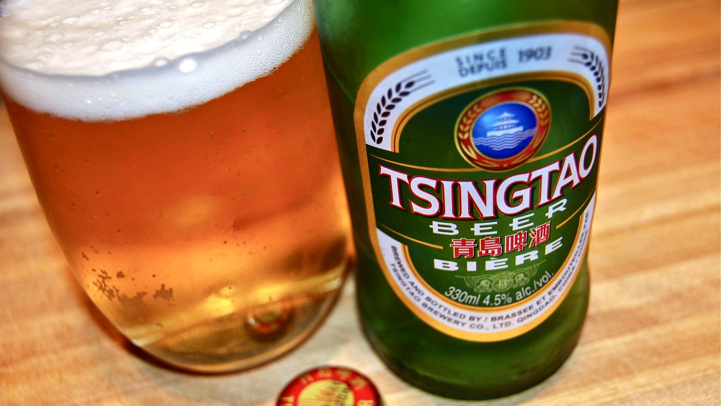 qué-beben-los-chinos-cerveza-tsingtao
