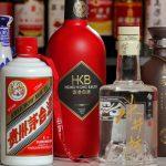 ¿Qué beben los chinos?