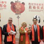 Año Nuevo Chino en Madrid: Actividades para celebrarlo