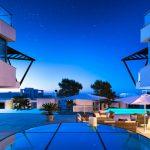 La compra de casas de lujo por extranjeros en España