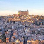 Turismo chino en Castilla La Mancha