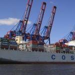 Puerto de Valencia: Empresa china compra el 51% de Noatum