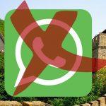 WhatsApp bloqueado en China definitivamente