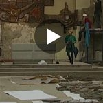 Inversores chinos compran iglesia en Bilbao