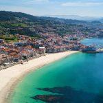 Inversión China en Galicia: Acapara un tercio de la inversión directa de China en España