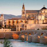 Influencers chinos en Córdoba promocionan la ciudad
