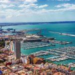Interés chino por viviendas vacacionales en Alicante