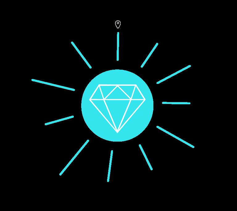 producto diamante
