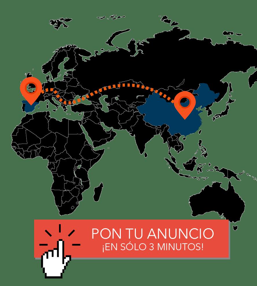 PON TU ANUNCIO