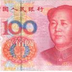 ¿Por qué los compradores chinos tienen tanto dinero?