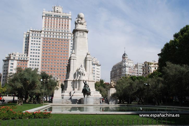 Grandes Inversiones de China