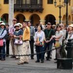 Córdoba se lanza a la conquista de los turistas chinos