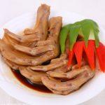 Las diez comidas chinas más raras