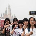 Disney ya ha inaugurado su parque temático en Shanghái