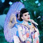 Katy Perry embajadora global del Día del Soltero en China
