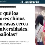 EspañaChina.es en los medios