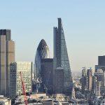 Inversión china: Un grupo chino compra el Cheesegrater de Londres, el edificio más alto de la City