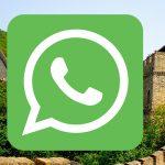 ¿Funciona WhatsApp en China?