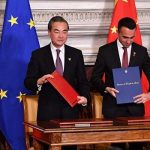 La inversión China en Europa aumenta en un 2200% en los últimos 6 años