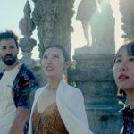 La serie de TV para China 'Spain Passion' se rueda estos días en Madrid